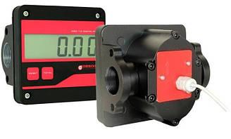 MGE/I-110 - Електронний лічильник палива з імпульсним виходом 5-110 л/хв (Gespasa)