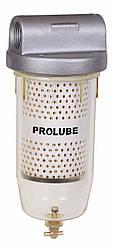 PROLUBE - Фильтр сепаратор для ДТ и бензина, 10 микрон