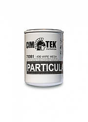 Фильтр тонкой очистки бензина, дизельного топлива,  400-144 (до 80 л/мин) CIM-TEK