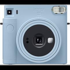 Фотокамера FUJI SQUARE SQ 1 BLUE EX D Освежающий голубой