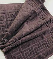 Полотенце-коврик Ножки мокко 45х70, фото 1
