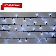 Гірлянди світлодіодні (LED) зовнішні
