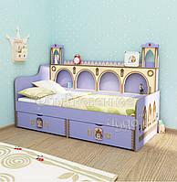 """Кровать детская """"Готика"""""""