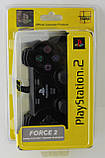 """HAMA Controller """"Black Force"""" for PS2, фото 2"""