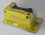 """HAMA Controller """"Black Force"""" for PS2, фото 3"""