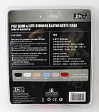 Чехол Genuine Leatherette Case (BH-PSP02204), фото 2