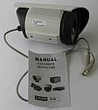 Камера наружного наблюдения (MHK-903E), фото 4