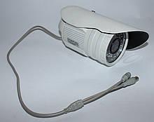 Камера наружного наблюдения белая (MHK-905D)