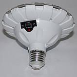 LED лампа с аккумулятором белая(989), фото 4