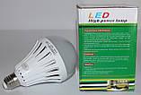 LED лампа с резервным питанием, фото 4