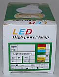 LED лампа с резервным питанием, фото 5