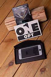 Защитное стекло 5D PREMIUM для iPhone 6/6S Black