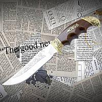 Нож Туристический Эксклюзивный Спутник Орел