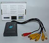 Відеореєстратор 4-х канальний USB, фото 4