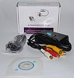 Відеореєстратор 4-х канальний USB, фото 5