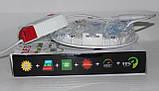 Стельова LED лампа вбудована, кругла, фото 4
