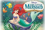 "Картридж GBA ""The Little Mermaid: Magic in Two Kingdoms"", фото 3"