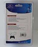 Джойстик безпровідний 706 2.4 G для PS3+PC, фото 4