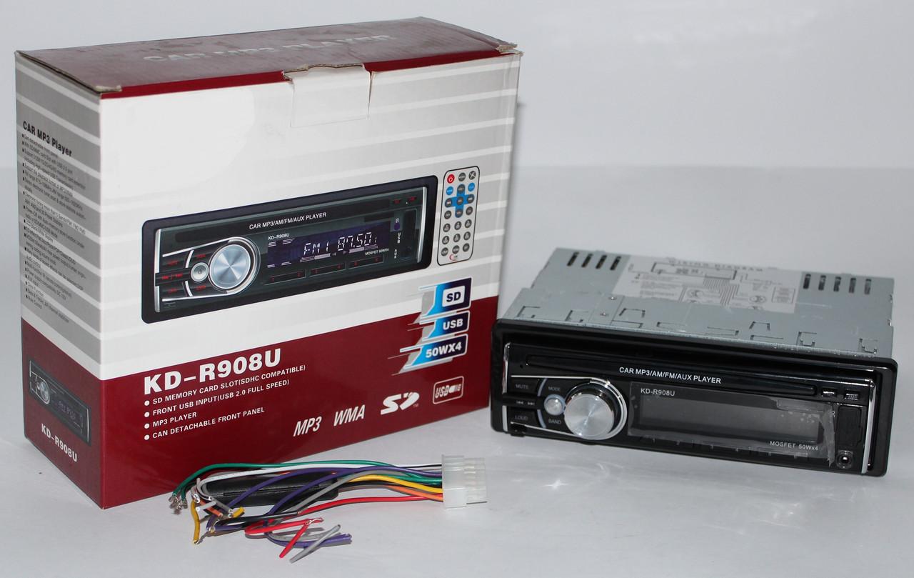 Автомагнітола MP3/AM/AUX