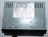 Автомагнітола MP3/AM/AUX, фото 4