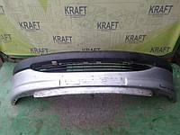 Бо бампер передній для Peugeot 206 2000 р., фото 1