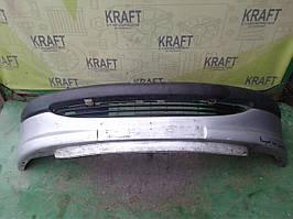 Бо бампер передній для Peugeot 206 2000 р.