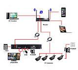 Видеорегистратор IP 16-канальный N6616H, фото 3