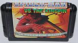 SPIDER-MAN VS THE KINGPIN, фото 3