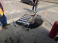 Установка ямочного ремонта IHT 5-16