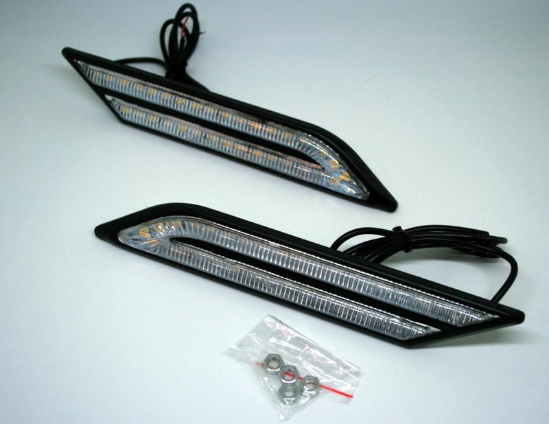 DRL-ходовые огни S5