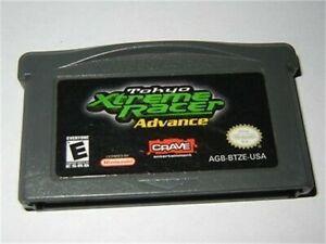 Tokyo Xtreme Racer Advance Русская Версия (GBA)