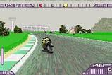 Moto Racer Advance  (GBA)англ версия, фото 3