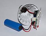 LED лампа з резервним живленням, фото 4