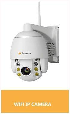 Камера  5xzoom PTZ IP WiFi 1080 P 2MP двухсторонним аудио