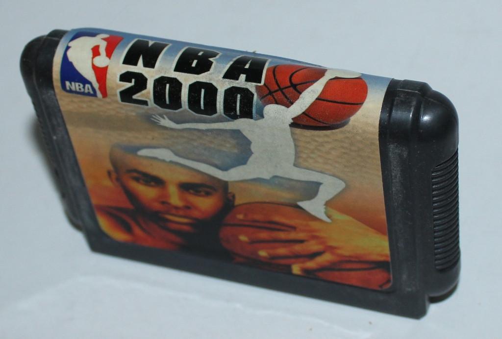 NBA 2000