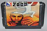 NBA 2000, фото 2