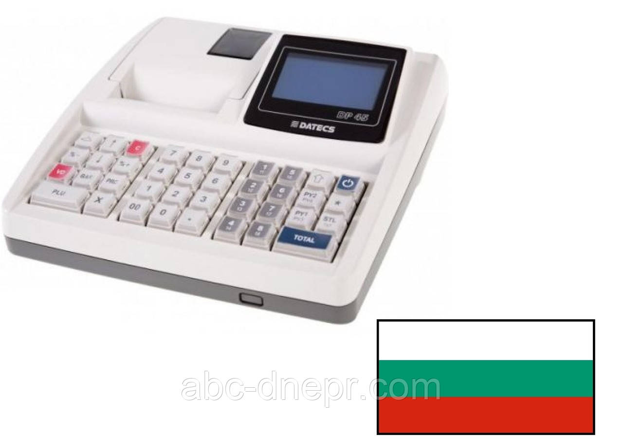Кассовый аппарат Экселлио DP-45