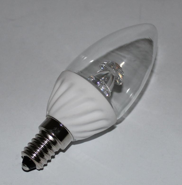 Светодиодная лампа LED 3.5Вт\220В (E14), Одесса