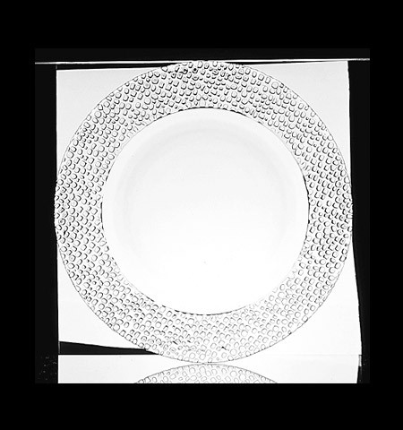 Тарелки 240 мм Pasabahce Mosaic 10300  6 шт