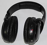 Бездротові навушники 6 в 1 HS — 208, фото 3