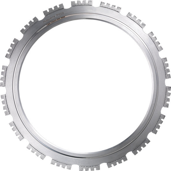 Алмазное кольцо Husqvarna R1445