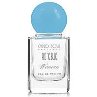 Парфюмерная вода для женщин Carlo Bossi Arctic Blue Woman мини 10 мл (01020100701), фото 2