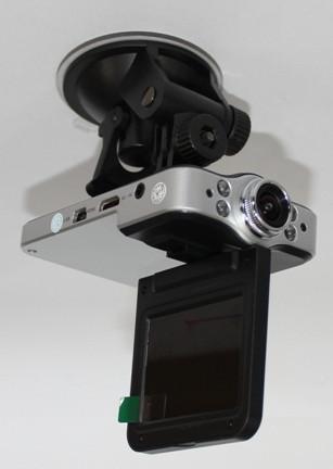 Відеореєстратор Vehicle Blackbox DVR - Х8