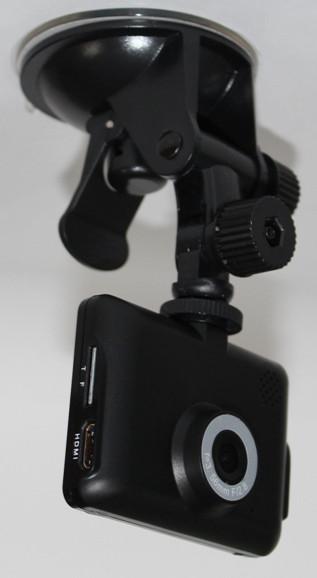 Регистратор HD-690