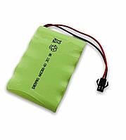 Аккумулятор AA2300mAh 6V Ni-Mh до детских игрушек