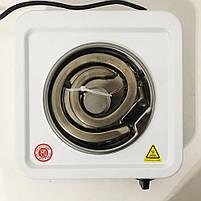 Электроплита Domotec MS-5531, фото 4