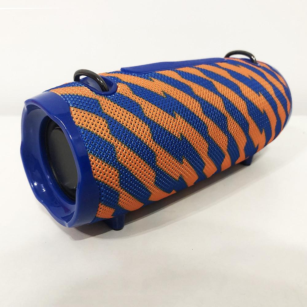 Колонка JBL XERTMT2 Mini (аналог). Цвет: сине-оранжевый