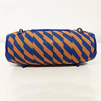 Колонка JBL XERTMT2 Mini (аналог). Цвет: сине-оранжевый, фото 5