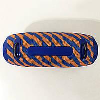 Колонка JBL XERTMT2 Mini (аналог). Цвет: сине-оранжевый, фото 6