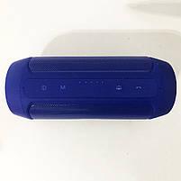 Акустическая система JBL CHARGE2+ J2 (аналог) Цвет: синий, фото 10